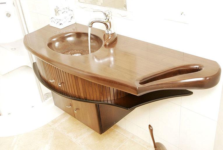 Badezimmer Aus Holz war tolle stil für ihr wohnideen