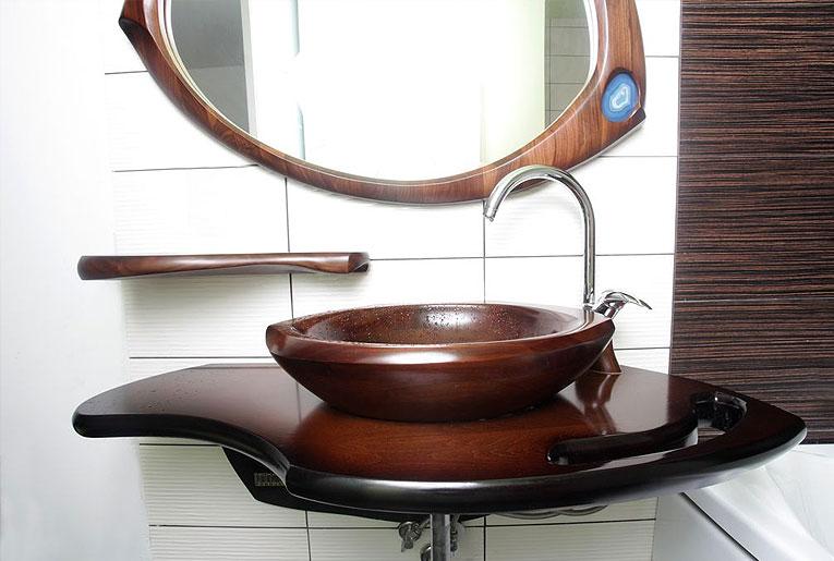 Badezimmer Aus Holz mit tolle ideen für ihr haus design ideen
