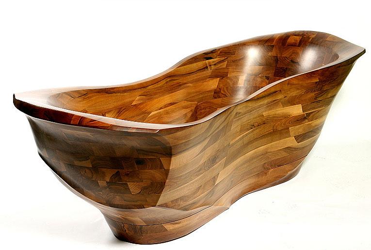 Badezimmer Aus Holz mit gut design für ihr haus ideen